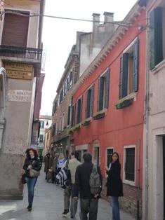 Italy ヴェネチア水の都_e0195766_1756229.jpg