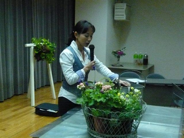 サンフラワーオープンガーデン勉強会_b0137969_221536.jpg