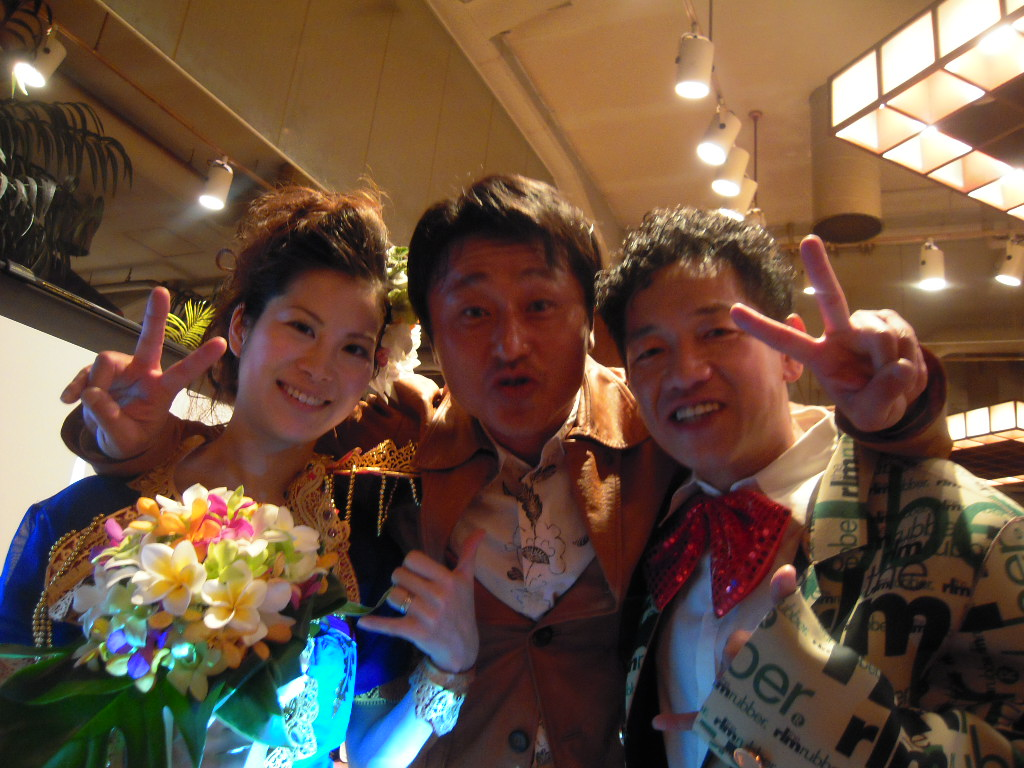 HAPPY WEDDING!!_f0039672_17345259.jpg