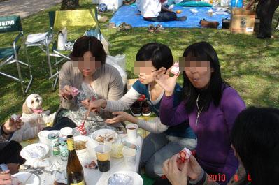 お花見2010.4.4_c0150273_2193021.jpg