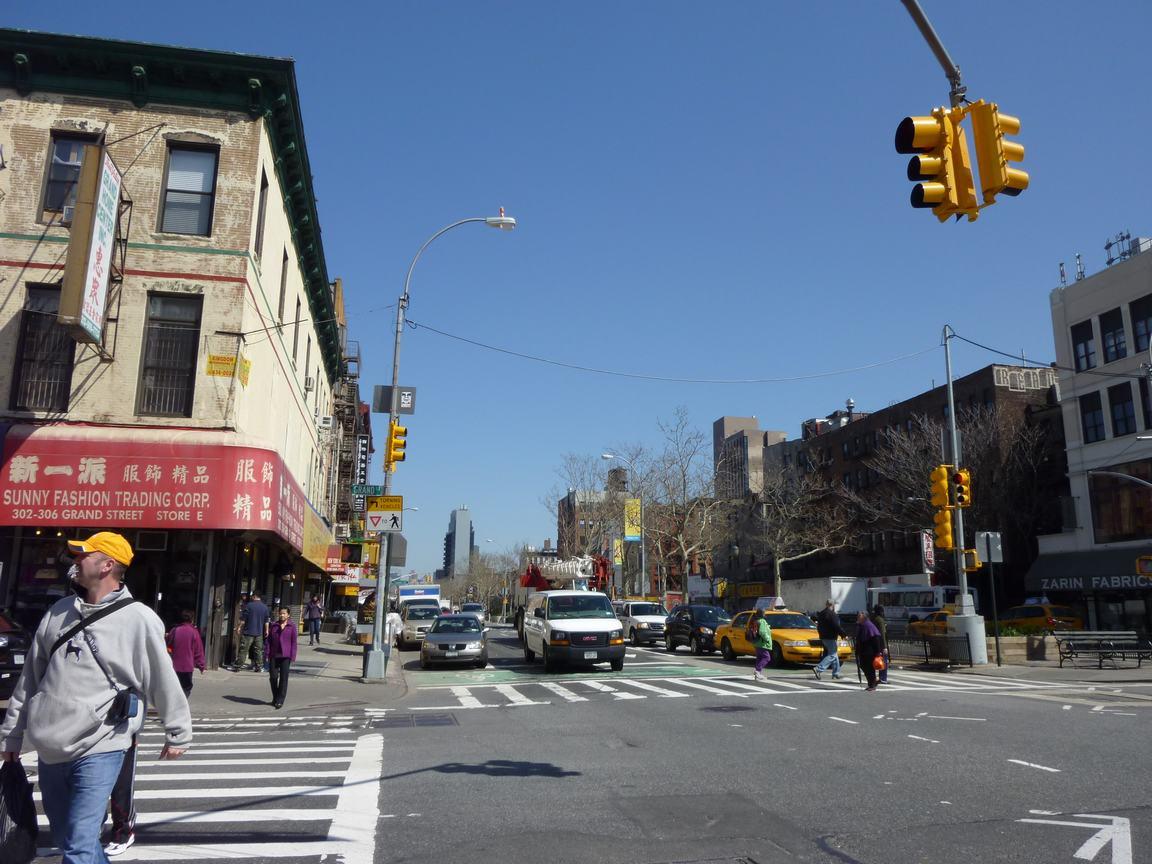 Lower East SideのDoughnut Plant のドーナツ、_d0100880_11333110.jpg