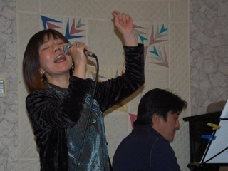 松戸ライブありがとね!楽しかったよん♪_a0031191_2122238.jpg