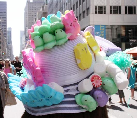 NYのイースター・パレード 2010_b0007805_11513227.jpg
