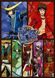DVD「戦国BASARA FES.2010蒼の陣/紅の陣」5/28発売!_e0025035_19531175.jpg