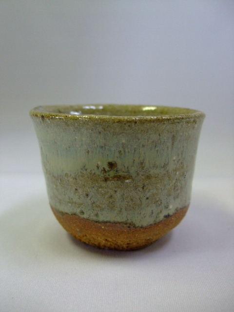 中里隆さん「陶芸家のおもてなし」に参加させてもらいました。_f0144646_9322530.jpg