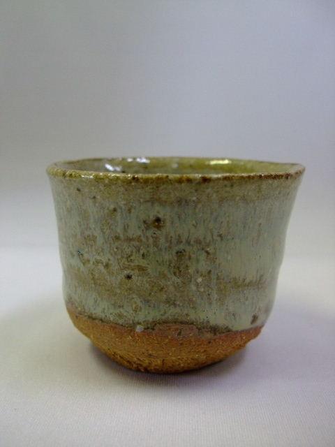 中里隆さん「陶芸家のおもてなし」に参加させてもらいました。_f0144646_9343086.jpg