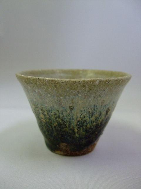 中里隆さん「陶芸家のおもてなし」に参加させてもらいました。_f0144646_9351754.jpg