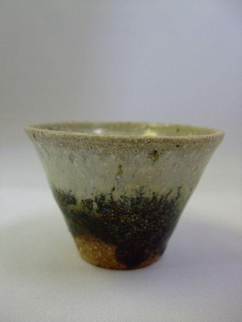 中里隆さん「陶芸家のおもてなし」に参加させてもらいました。_f0144646_938436.jpg