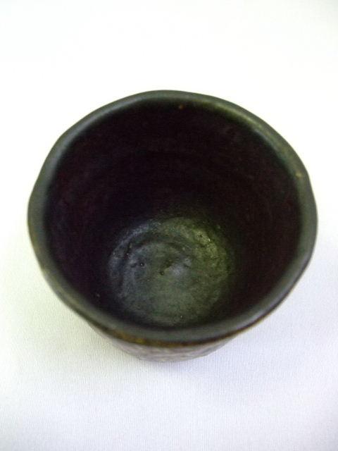 中里隆さん「陶芸家のおもてなし」に参加させてもらいました。_f0144646_9412425.jpg