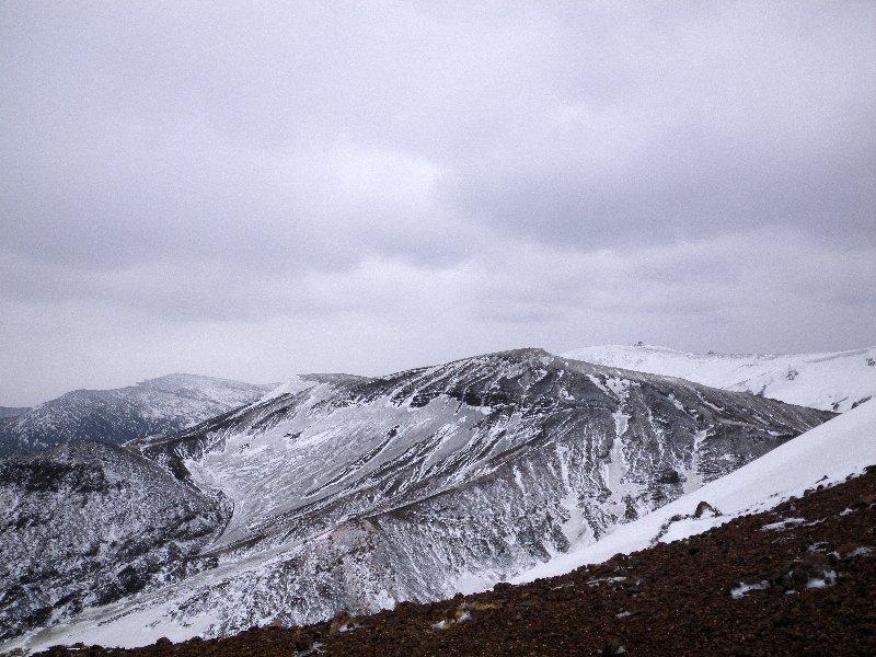 蔵王山(丸山沢) ~ 2010年4月3日_f0170180_3164098.jpg