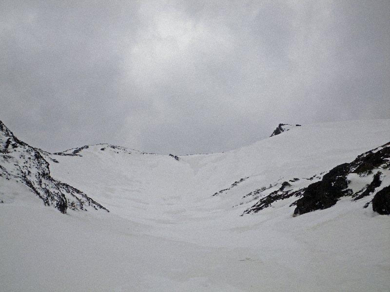 蔵王山(丸山沢) ~ 2010年4月3日_f0170180_3194515.jpg
