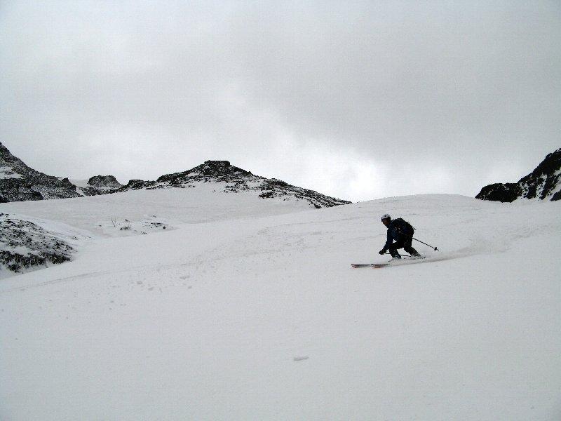 蔵王山(丸山沢) ~ 2010年4月3日_f0170180_3342246.jpg