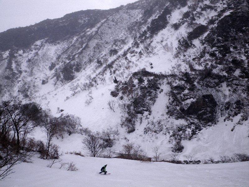 蔵王山(丸山沢) ~ 2010年4月3日_f0170180_3423258.jpg