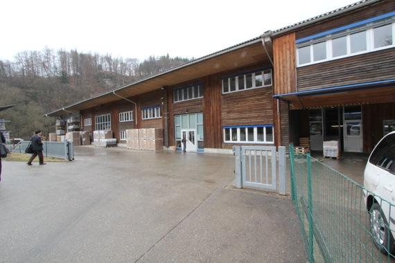 '10オーストリア・スイスのパッシブハウス・木造多層階研修6_e0054299_14392144.jpg