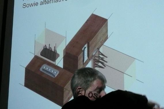 '10オーストリア・スイスのパッシブハウス・木造多層階研修6_e0054299_14481267.jpg