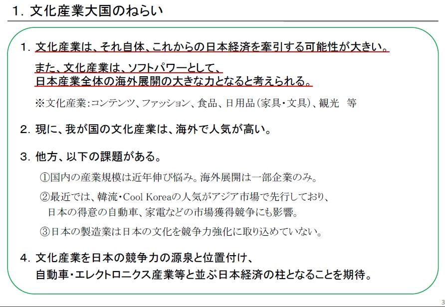 文化産業を21世紀の日本のリーディング産業に!_b0007805_804457.jpg