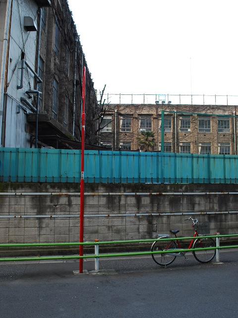 東京都台東区立旧下谷小学校(昭和モダン建築探訪)_f0142606_19304680.jpg