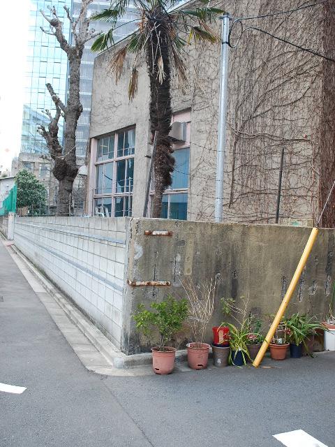 東京都台東区立旧下谷小学校(昭和モダン建築探訪)_f0142606_1932493.jpg