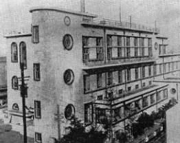 東京都台東区立旧下谷小学校(昭和モダン建築探訪)_f0142606_19392524.jpg