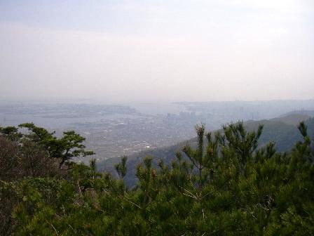 10.04.06(火) 六甲ハイキング_a0062810_21193971.jpg