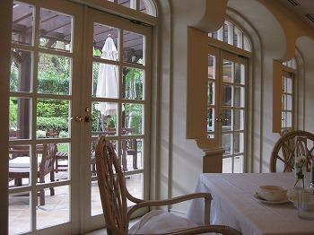 2010年2月 ナハテラス レストランファヌアンで朝食_a0055835_19362152.jpg