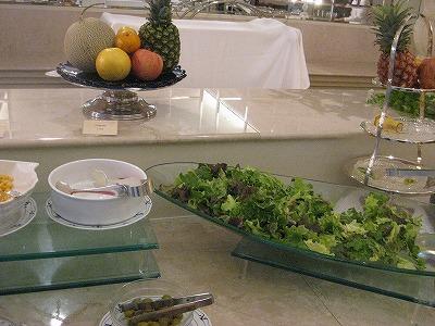 2010年2月 ナハテラス レストランファヌアンで朝食_a0055835_1939053.jpg