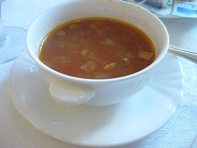 2010年2月 ナハテラス レストランファヌアンで朝食_a0055835_19402890.jpg