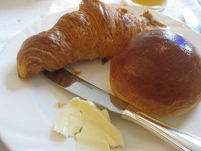 2010年2月 ナハテラス レストランファヌアンで朝食_a0055835_19404436.jpg