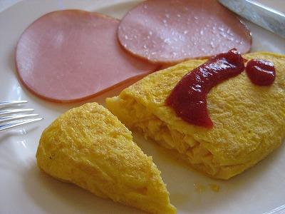 2010年2月 ナハテラス レストランファヌアンで朝食_a0055835_1941377.jpg