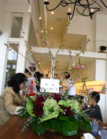 セカンドハウス イオンモール京都ハナ店 Open_e0074935_1661630.jpg