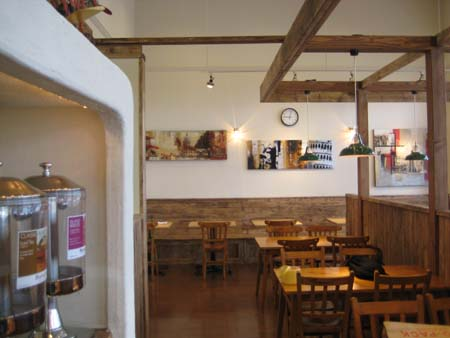 セカンドハウス イオンモール京都ハナ店 Open_e0074935_166248.jpg