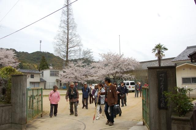 2010年4月度「大人の林間・臨海学校」第1日_c0108460_1523577.jpg