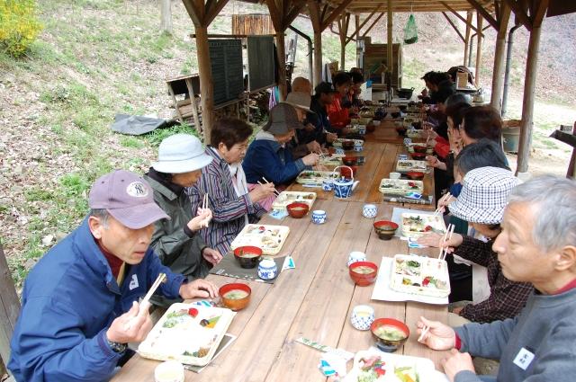 2010年4月度「大人の林間・臨海学校」第1日_c0108460_154533.jpg