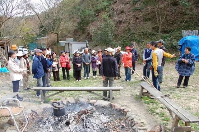 2010年4月度「大人の林間・臨海学校」第1日_c0108460_156123.jpg