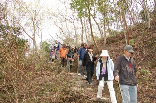 2010年4月度「大人の林間・臨海学校」第1日_c0108460_1574121.jpg