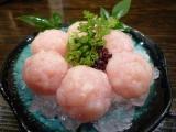 宮崎地鶏と美味しいお魚料理の店「海(kai)」@大森_b0051666_106311.jpg