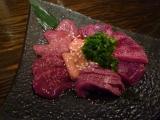 宮崎地鶏と美味しいお魚料理の店「海(kai)」@大森_b0051666_1063530.jpg