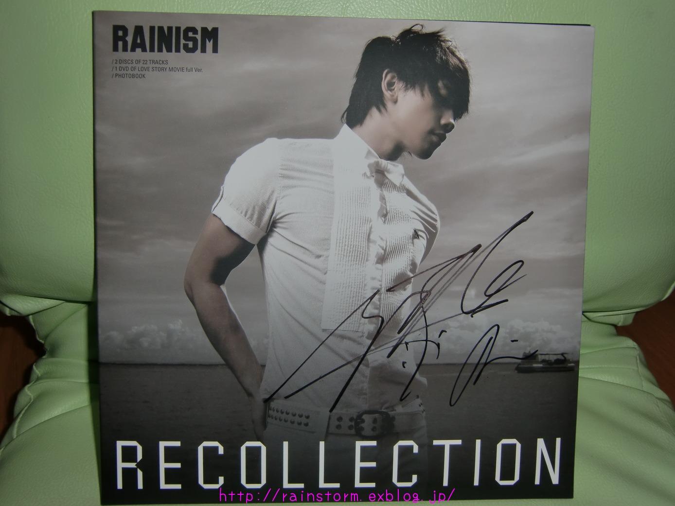 RAIN、7日午前0時スペシャルアルバムの音源公開_c0047605_0281881.jpg