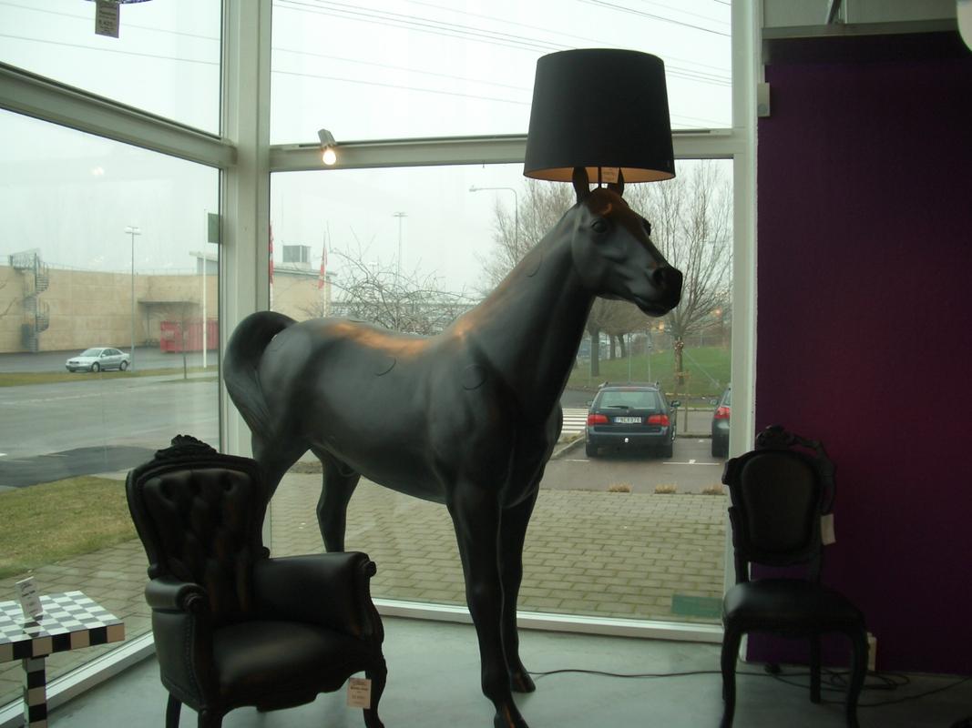 巨大な馬のランプ_a0159707_5151383.jpg