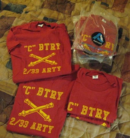 アメリカ仕入れ情報#10 70'S Deadstock all cotton MILITALY T-shirts_c0144020_131522.jpg