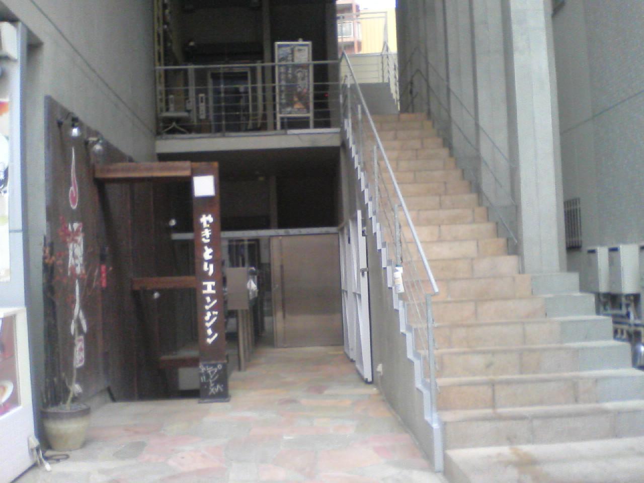 井上雅彦法律事務所への道_f0183724_1946575.jpg