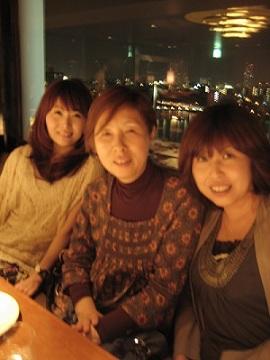 女子食事会_a0111029_17442455.jpg