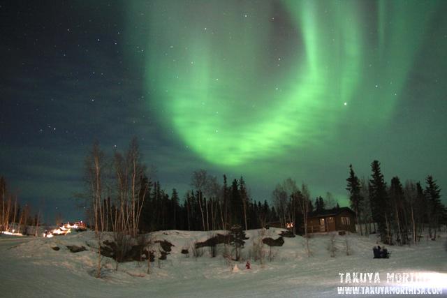 033 Aurora Village ~オーロラ撮影1夜目~_c0211532_23511163.jpg