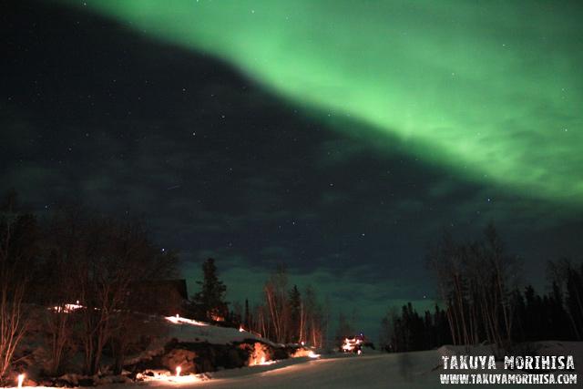 033 Aurora Village ~オーロラ撮影1夜目~_c0211532_23573259.jpg