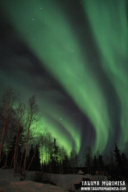 033 Aurora Village ~オーロラ撮影1夜目~_c0211532_23589100.jpg