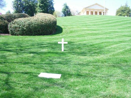 DCでお花見 part3 アーリントン墓地_c0064534_2293848.jpg