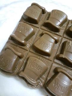 ウォンカのチョコレート_b0077251_14222077.jpg