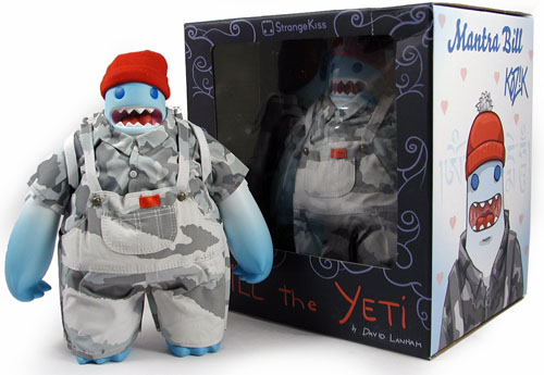 Mantra Bill Yeti by Frank Kozik_e0118156_1665259.jpg