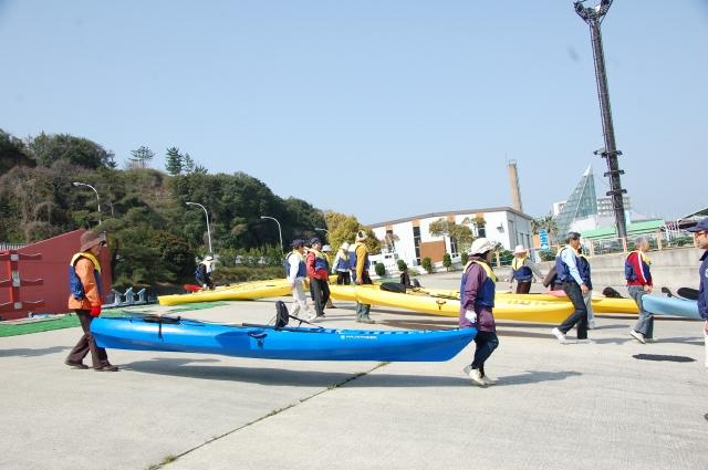 『2010年4月度「大人の林間・臨海学校」第2日』 _c0108460_0215361.jpg