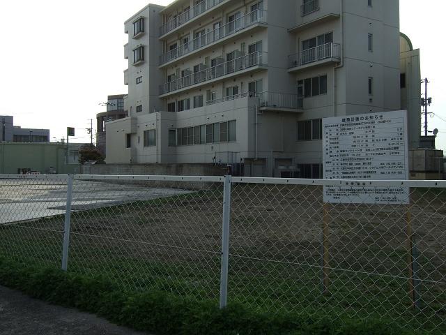 海田シティホテル、建て替えへ_b0095061_8283293.jpg